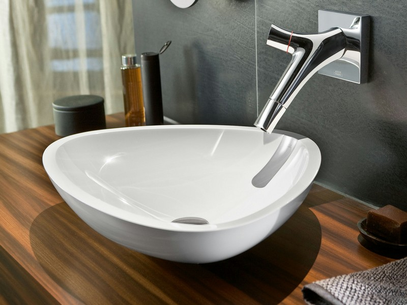 Раковины для ванной  разнообразные и практичные