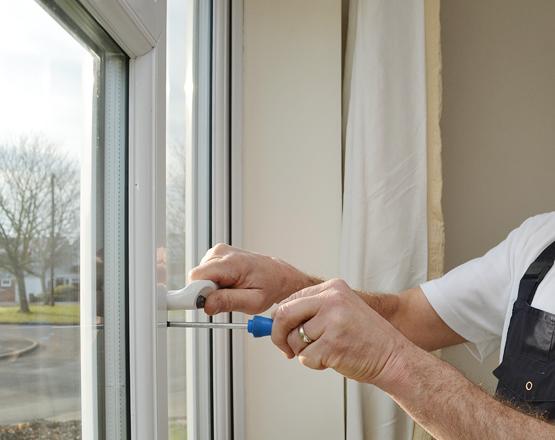 Металлопластиковые окна и их ремонт