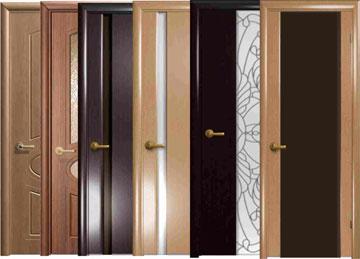 Про межкомнатные двери и их виды двери с экошпоновой отделкой