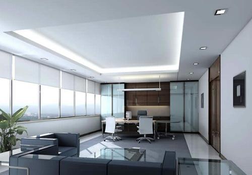 Про ремонт офисных помещений