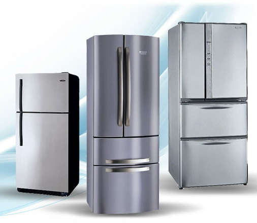 Про холодильники и их ремонт