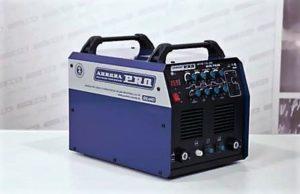 Аппараты для сварки инверторного типа: устройство и характеристики