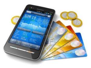 Что такое мобильный банкинг?