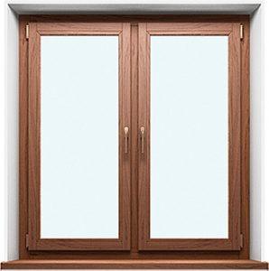 Древо жизни или секреты деревянных окон