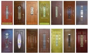 Двери для дома. Рекомендации по выбору