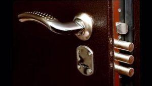 Главные критерии при выборе металлических дверей