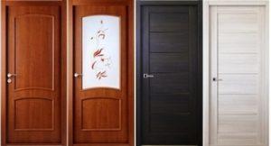 «Исток Дорс»: производство межкомнатных дверей для оптовой и розничной продажи