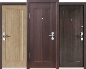 Качественная входная дверь – лицо любого здания