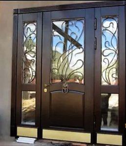 Качественные входные и межкомнатные двери