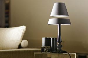 Как переподключить настольные лампы