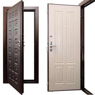 Как правильно подобрать входные уличные двери?