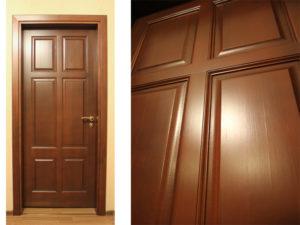 Какие двери стоит выбрать?