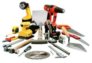 Какое бывает строительное оборудование