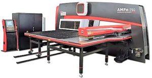 Координатно-пробивные станки Advanced Machinery