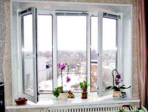 Критерии выбора металлопластиковых окон