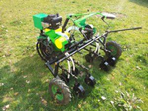 Мотоблок — комфортная техника для обработки почвы