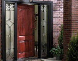 На что важно обращать внимание при выборе входной двери?