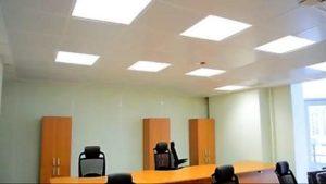 Офисные светильники: особенности и правила выбора