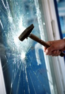 Окна тоже нуждаются в защите