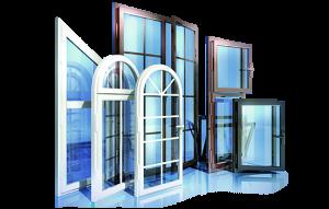 Основные функции пластиковых окон