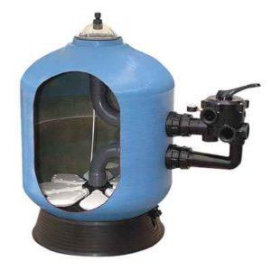 Основные виды фильтров для бассейнов