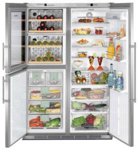 Особенности квалифицированного ремонта холодильников