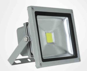 Особенности применения светодиодных прожекторов