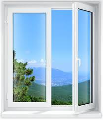 Пластиковые окна как альтернатива деревянным изделиям