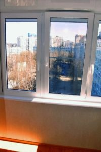 Пластиковые окна – отличная альтернатива деревянным предшественникам