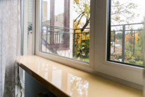 Пластиковые окна – прекрасная альтернатива деревянным конструкциям