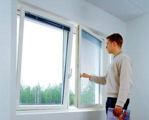 Пластиковые окна – самые востребованные конструкции для дома