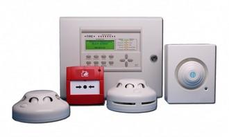 Пожарная сигнализация и ее особенности