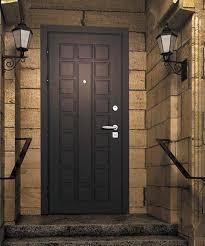 Приобретение входной двери по приемлемой цене