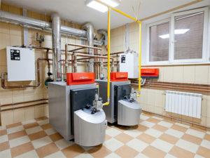 Советы по выбору отопления для частного дома