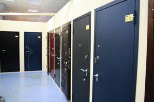 Стальная дверь – идеальная защита имущества