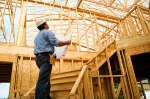 Строим дом: грамотное начало строительства