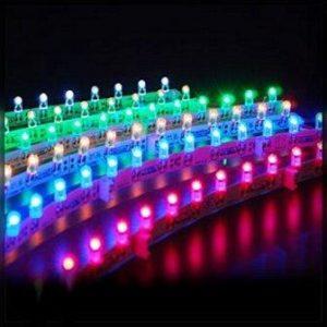 Светодиоды — отличная альтернатива другим источникам искусственного освещения