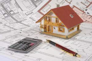Технический план индивидуального жилого дома