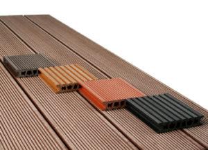 Террасная доска – идеальный отделочный материал