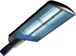Уличные светодиодные осветительные приборы