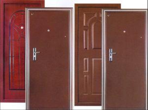 Входные двери – важнейший элемент любого дома