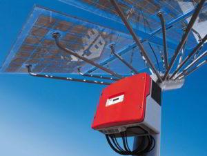 Виды инверторов для солнечных панелей