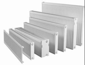Виды радиаторов отопления для дома