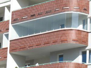 Все плюсы бесшовного остекления балкона