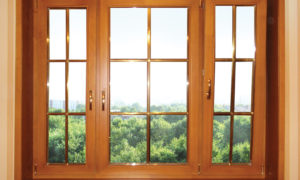 Все плюсы замены деревянных окон конструкциями из пластика