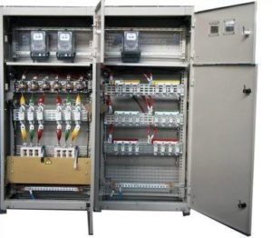 Вводно-распределительное устройство – безопасность, защита и качественное распределение электроэнергии