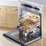 Выбираем духовой шкаф: какая духовка лучше — газовая или электрическая