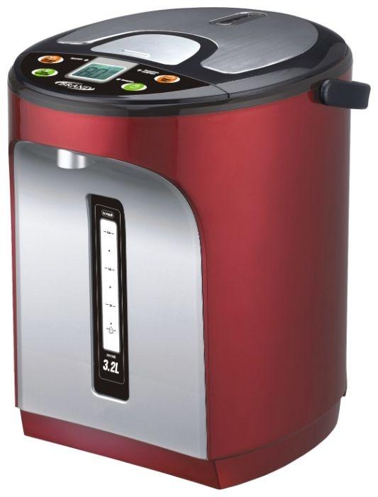 Выбираем термопот: как выбрать чайник термос для тех, кто любит погорячее