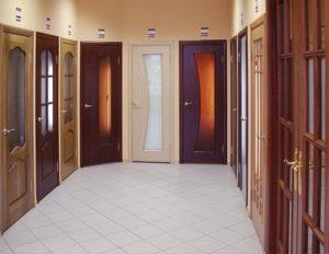 Выбор межкомнатных дверей для небольших комнат