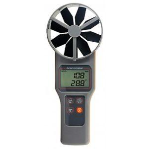 Зачем и как измеряют скорость воздуха